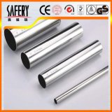 AISI 201 202 304 Stainless Steel Pipe with Low Price