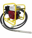 Maxmach Hand Operated Gasoline Engine Gx160 Construction Concrete Vibrator