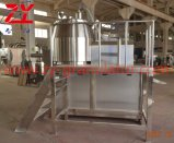 Ghl-750L 300kg Per Batch Pharmaceutical/Food Factory with SS316L High Share Mixer Granulator/High Speed Mixer