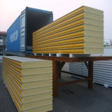 Polyurethane /PU Sandwich Panel for Wall and Roof Materials