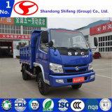 2.5 Tons 90 HP Shifeng Fengshun Dumper/Light/Dump Truck with High Quality