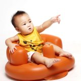Wholesale Inflatable PVC Kids Children Toddler Baby Chairs From Factory