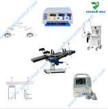 Ysenmed 14 Years Experience One-Stop Shopping of Medical Hospital Equipment
