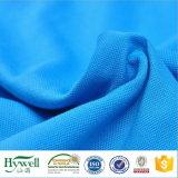 100% Polyester Polo Shirt Pique
