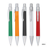 Customized Logo Design Plastic Ball Point Pen