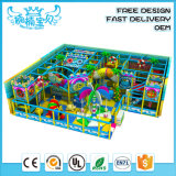 Cheap China Toys Used Indoor Playground Equipment for Sale