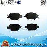 Ceramic Quality Toyota Allex Brake Pad 04465-13030