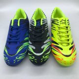 New Design Sneaker Shoes Men's Football Soccer Shoes Fly02