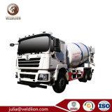 Wholesale 12 Cbm Shacman F3000 LHD Concrete Mixing Truck Hot Sale