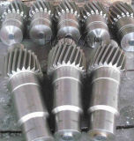 Gear Shaft Has Competitve Price in Asia