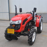 30HP Agricultural Machinery Equipment Farm Tractor with Good Price