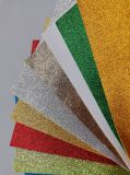 40cmx48cm, 1.5-2.0mm Thickness Glitter EVA for Brazil and Peru