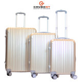 Chubont PC Trolley Travel Luggage with 8 Wheels Full Lined
