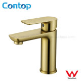 Watermark Brushed Gold Finish Basin Faucet