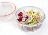 Different Capacities Meal Prep Glass Container