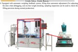 Automatic Cosmetic Skin and Beauty Care Liquid Bottling Filling/Capping/ Packing Machine/Rotatory
