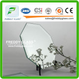 2-6mm Ultra Clear Silver Mirrorr/Bathroom Mirror/Water-Proof Mirror/Decorative Mirror