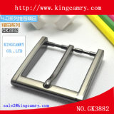 Fashion Zinc Alloy Belt Buckle Pin Buckle Die Casted Belt Buckles Leather Belt Buckle