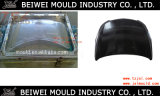 SMC Car Engine Hood Compression Mold