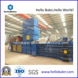 CE SGS 20T/H Automatic Cardboard Baling Machine