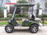2200W Electric Power Golf Carts for Sales