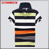 Best Sell Polo Shirt for Men Leisure Tshirt
