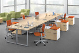 Contemporary Office Work-Station and Work Desk and Work Suites (SZ-WS080)