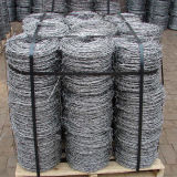 Wholesale Barbed Wire Roll Price Fence (Factory)
