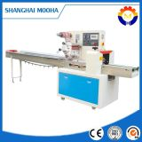 Handmade Soap Packaging Machine/Flow Packing Machine (top paper)