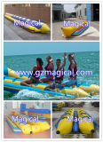 Exciting Water Toy Inflatable Water Game Banana Boat (MIC-970)