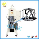 Lithium-Ion Battery Mixers for Sale CE Certification Li-Thium Battery Paste Mixing Machine Double Planetary Disperser Mixer