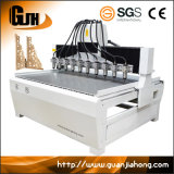 Multi Spindle Wood CNC Router Machine