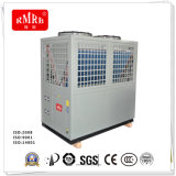 Heat Pump (Air Source Modular Unit)