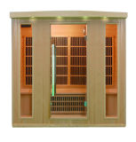Low Emf Carbon Infrared Sauna Room, Far Infrared Saunas