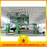 PP Single Die Spunbonded Nonwoven Machinery (S, SS, SMS)