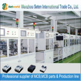 Automatic MCCB Testing Production Line