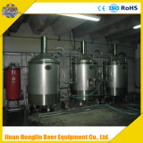 Electrical Heating Beer Brewhouse, Beer Making Machine