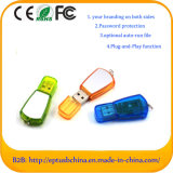 Hot Sale Colorful USB Flash Drive Plastic USB Stick (ET134)