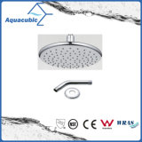 8′′ ABS Chromed Round Rop Shower, Shower Head (ASH3018)