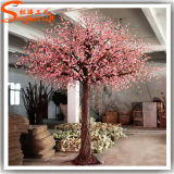 China Supplier Artificial Fake Cherry Blossom Trees with Branch