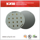 94V0 Aluminum Lighting LED PCB