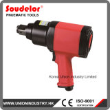 "1600nm Composite 3/4"" (1"") Air Impact Wrench UI-1303A"