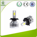 LED Motorcycle Headlight 32W 3000lm 6000k M3plus