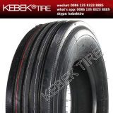 Chinese Truck Tire, Heavy Duty Truck Tire, All Steel Radial Tire
