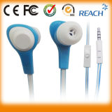 Charming Wired Earphones Manufacturer Earphone for PC