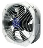 Ec250mm Marine Air Conditioner Industrial Fan Ec Fan