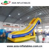 Inflatable Water Slide for Yacht, Customized Inflatable Yacht Slides