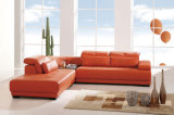 Home Furniture Living Room Corner Sofa 6025b#