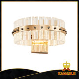 Modern Hotel Room Crystal Wall Lamp (KA031719)