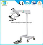 LED Illumination Ophthalmic Surgical Microscope